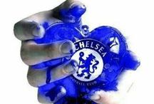 BLUE is the colour ... Chelsea FC