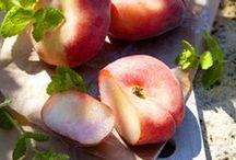 a taste of summer ....peaches