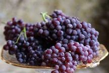 grapes / by o
