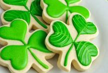 St. Patrick's Day / Pinning of the green! / by BlogHer