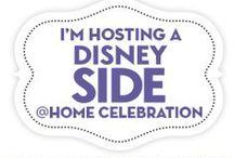 Showing off my #DisneySide / Showing off my DisneySide