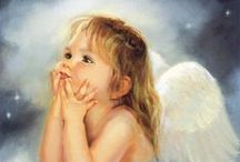 Angels / Angels and angel inspiration.