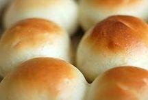Bread, Bread, Bread! / The best bread recipes ever.