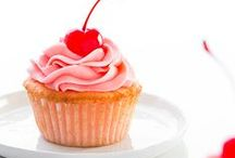 Cute Cupcakes / Cute, creative and delectable cupcakes! / by BlogHer