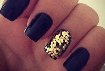 nails / by Brittany Rene