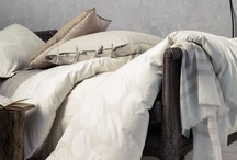 { FABRICS of MY LIFE }  / linens and fabrics I love and have or wish to have in my surroundings  / by {C} Taje~Dixon
