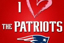 I LOVE Football! / I've been a Patriots fan since I was very young and always will be. The Belicek and Brady era has probably been the most exciting of all time.