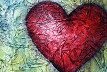 Cross my Heart... / by Mari Kuehn
