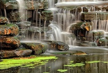Waterfalls of the World / by Morris Murphy