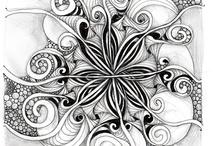 Tangle Crazy Pasion / by Mari Kuehn