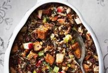 Thanksgiving Recipes / by EatingWell Magazine