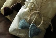 gifts / by Alexandra Tavel