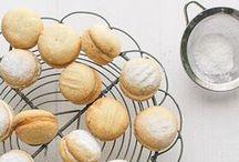 |treats+sweets| / sugary delights