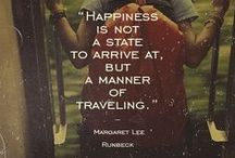 Travel Inspiration + Quotes / Just in case you need even more. / by Wildcats Abroad