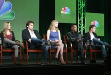 TCA Press Tour 2013 / by Revolution