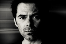Billy Burke  / by Revolution