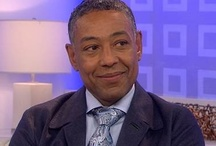 Giancarlo Esposito / by Revolution