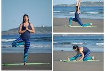Fitness and Exercise / Exercise, fitness, yoga and all other things that do a body good. / by BlogHer