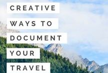 Document Your Trip / by Wildcats Abroad