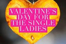 BlogHer Loves Valentine's Day / Fall in love with all things Valentine's Day!