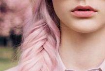 - Pink my Hair -