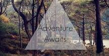 words above the treeline..wilderness inspiration