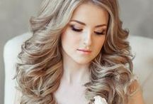 Hair Inspiration / All about gorgeous hair! Hair inspiration, hairstyles and tutorials to enable your hair addiction!