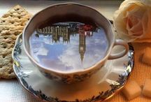 Time for Tea / by Miko Garcia