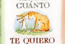 Love this books / Libros de mi infancia, libros que hoy, siendo promotora de lectura, les leo a mis alumnas y ellas los adoran!!!! / by María Pía Villafañe Molina