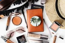 Summer Makeup / Want to look your natural best this summer? This board is filled with summer makeup that will have you looking naturally beautiful in the summer months. / by BeautyTidbits