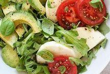 Healthy Living / Healthy living, healthy eating, healthy recipes, clean eating, eating well, healthy recipes.