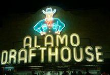 Places to go: Austin / by Miko Garcia