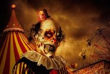 CARNIVAL and CARNEVIL / by L Kuttig