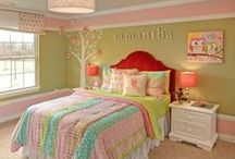 KIDS ROOMS :)