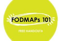 Resources for IBS and the low-FODMAP diet