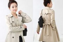 Coats & Outwear / Want to buy fashion coats for women? Meetyoursfashion.com make be a good choice.  We offer a variety of fashion coats with different styles and designs. Korean style coats with elegant designs are more and more popular by girls and ladies. Our coats with different colors: black, red, yellow, white navy blue and so on, get the one you like now, we will never let you down.