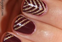 Nail inspirations / by Megan Johnson