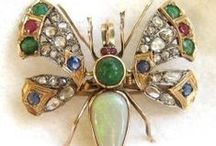 Blinged & Bedazzled: Jewelry
