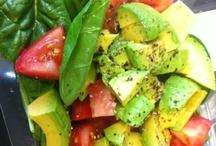 Sandwiches Salads and Snacks / by Annie Honerkamp