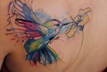 Renegade / Tattoos and piercings! / by Michelle Holman