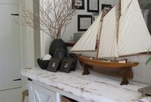 decorating the abode / decorating ideas / by Lisa Porter