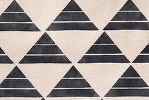 .: design   pattern :. / by Jenny Lerczak Wei