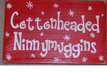 Christmas / by Beth Huffman