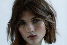 Hair / by Lara Ters