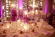 Wedding Reception & Decor / My ideal wedding reception is...