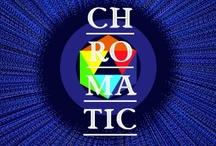CHROMATIC 2012 / 3ème édition