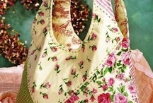 Bags.. make it yourself / by Jessy George
