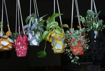 Plant Hanger / Plant hangers that I made