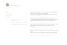 Kiwi Studio, Web Design, 2005 / Kiwi Studio, Web Design, 2005, concept, design, programming, content