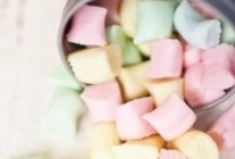 Sweet Treats / Create confection perfection